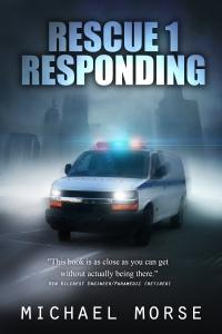 Rescue 1 Responding cover
