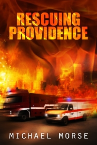 Rescuing Providence cover
